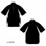 Lawn Bowls Shirt