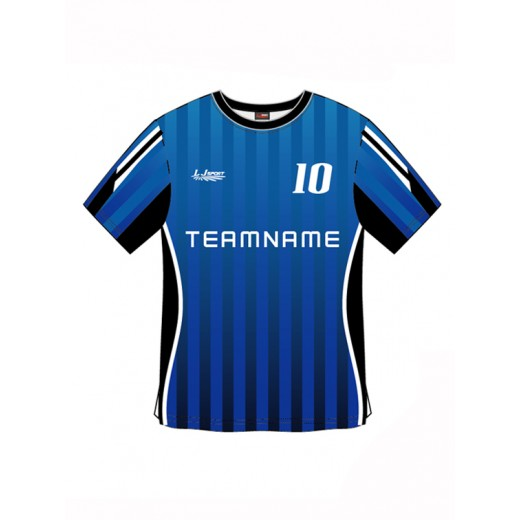 Sublimation Print Football Jersey