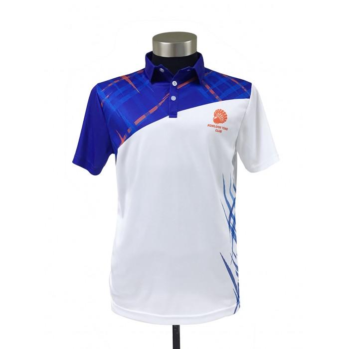 4a26e8cf8 Sublimation Print Badminton Shirt