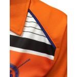 Sunny Ladies Bamboo Charcoal Stripe Polo Shirt