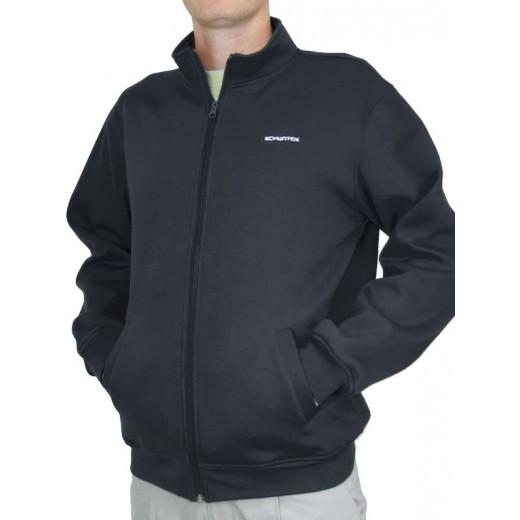 Munich - Men's Full Zip Fleece Jacket