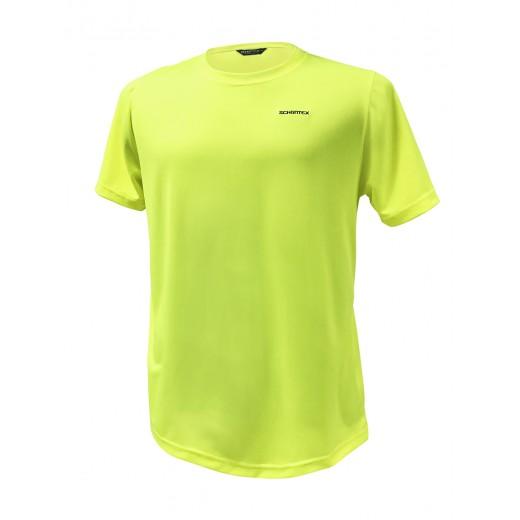 Schontex Fluorescent Bamboo Charcoal Sport Shirt