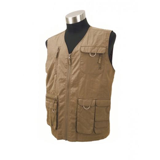 Men's Water Repellent Vest