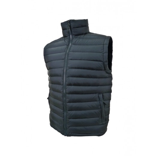 Men's  Polyester Down Vest