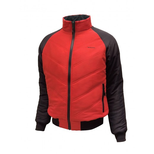 Men's Polyester Quilting  Jacket